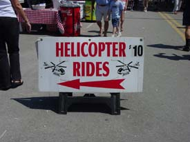 helicopter-rides